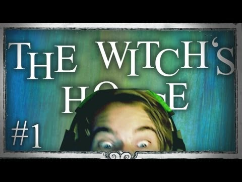 The Witch's House: Part 1 + (free Download Link) - Walkthrough video