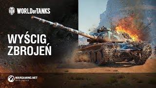 Wyścig zbrojeń na Mapie Globalnej [World of Tanks Polska]