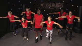 Billy Blanks Tae Bo® Advanced Burnout! 30 minutes