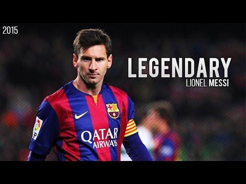 Lionel Messi ● Legendary Skills & Goals 2015  | HD