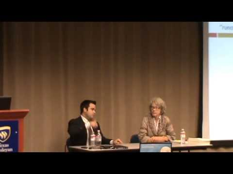 Con Con Debate - Dranias Penrose - Texas Wesleyan School of Law 3-28-2013