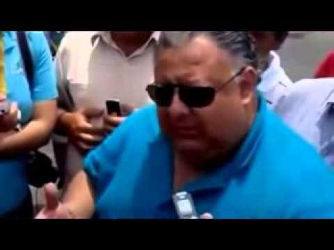 Militante del PRI en Cordoba Veracruz Juan de Dios Sanchez Abreu