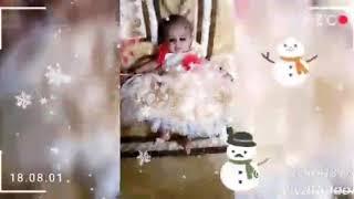 My baby Kirti 2018 Aligarh Uttar Pradesh