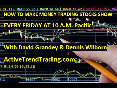 How to Make Money Trading Stocks 2 13 2015