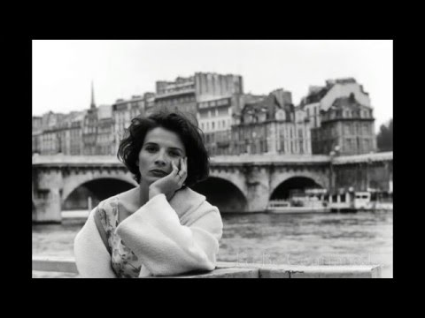 Juliette Binoche Tribute