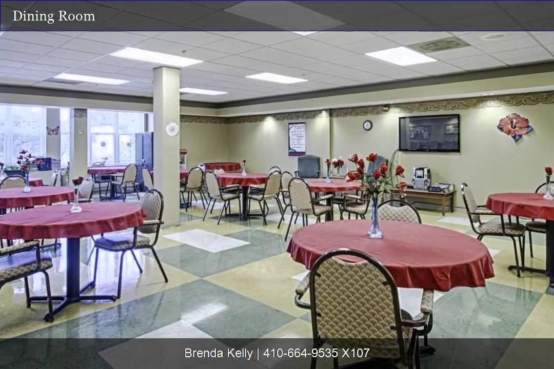 Brinton Woods Nursing Home