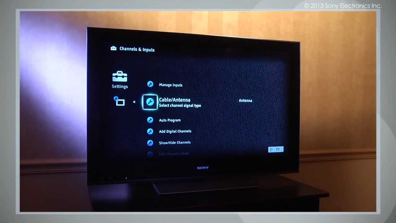 Sony 174 Televisor No Tiene Imagen O Ninguna Se 241 Al Youtube