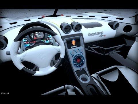 Koenigsegg Agera R v2.0 [EPM]