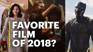 Favorite Films of 2018