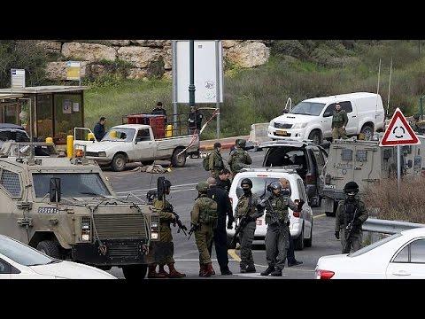 Israeli army kills three Palestinians after street attacks