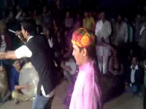 New Rajasthani Holi Dhamal On Chang Dhap Nritya video