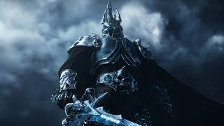 TOP 5 WORLD OF WARCRAFT LEGENDARY CINEMATIC TRAILERS