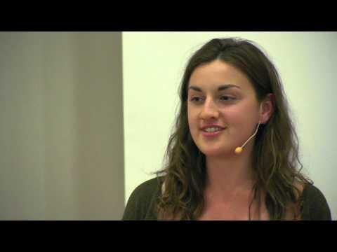 What You Didn't Know about Language Barriers | Roxanne Pomerantz | TEDxBGU