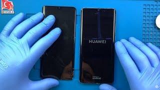 Thay thế màn hình Huawei P30 Pro #huaweip30pro