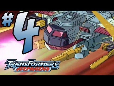 Let's Play Transformers! (PS2) Playthrough Part 4 - Deep Amazon & Cyclonus Battle