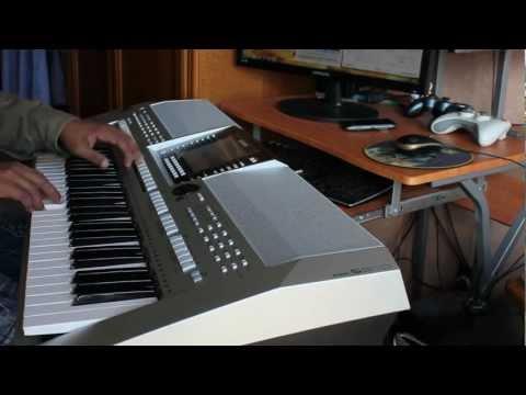 Digu Dasa Dutuwama - Yamaha Psr S910 video