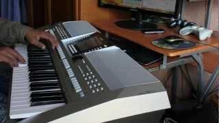 Digu dasa dutuwama - Yamaha psr s910