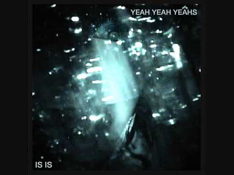 Yeah Yeah Yeahs - Rockers To Swallow