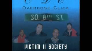 ODC (Overdose Click) - Gangsta Shit