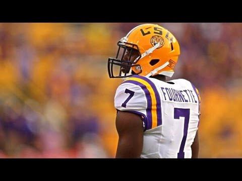 Leonard Fournette Highlights Heisman Hopeful Hd