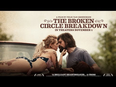 Watch The Broken Circle Breakdown (2012) Online Free Putlocker