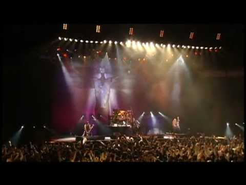 Ozzy Osbourne - That I Never Had (Live at Budokan 2002)