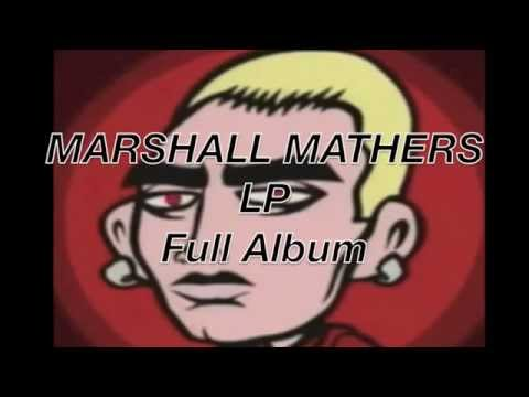 Marshall Mathers LP (Full Album HD with Skits)