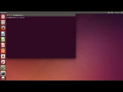 Install Ruby on Rails In Ubuntu 14.04 Using RVM