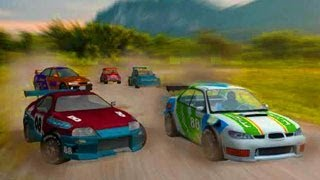 Turbo Rally Game play, Walkthrough and Guide, New 3D Racing Game by TurboNuke Games