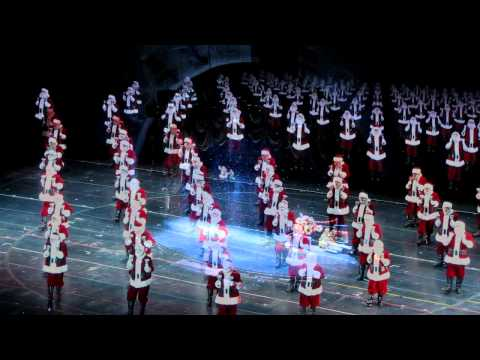 Radio City Music Hall Christmas Spectacular Highlights with the Rockettes