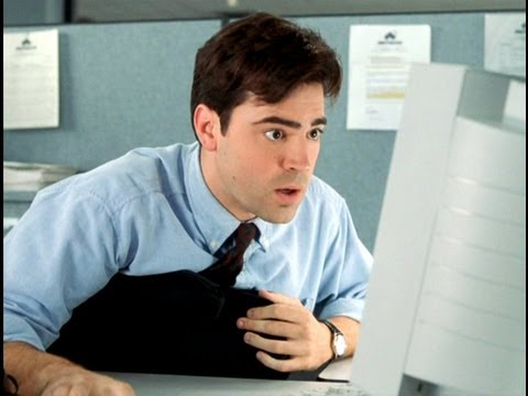 (SWEDED) Office Space (Copycat Kidz - Ep. #2)