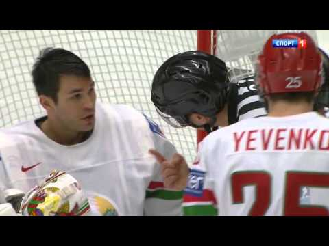 07 05 2015, группа B, тур 4 США - Беларусь 07 05 2015, Хоккей, HDTVRipXvidСпорт 1HD
