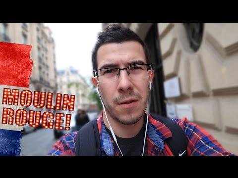 Уезжаю жить в Париж - Влог
