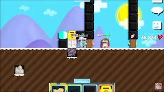 GROWTOPIA TOP 3 INSANE SCAM FAILS