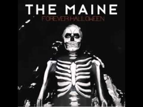 The Maine - Fucked Up Kids Lyrics video