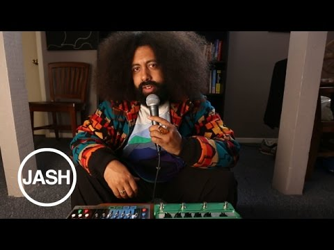 Reggie Watts -- One Take: Episode 1