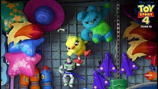 Toy Story 4 | In Theaters June 21