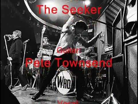 Who - The Seeker