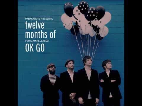 Ok Go - Bruise Grey