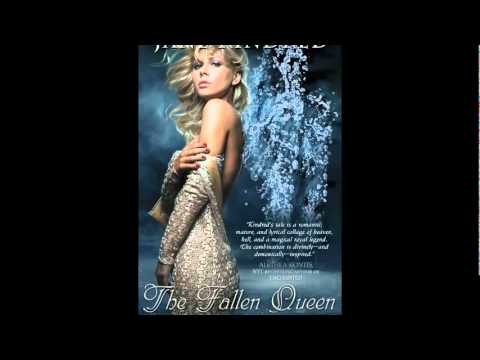 The Fallen Queen Book Trailer