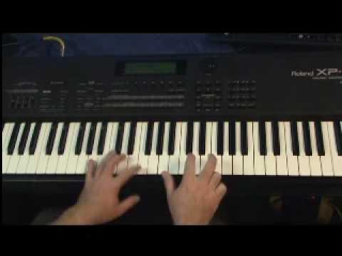 Como tocar merengue Facil  tutorial
