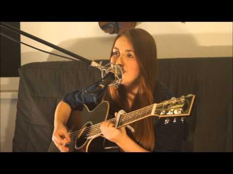 One Day (Reckoning Song) Wankelmut / Asaf Avidan (Acoustic Cover) Sarah Böttcher [HD]