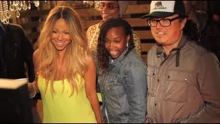 download musica Beautiful Behind The Scenes: Working with Joseph Kahn