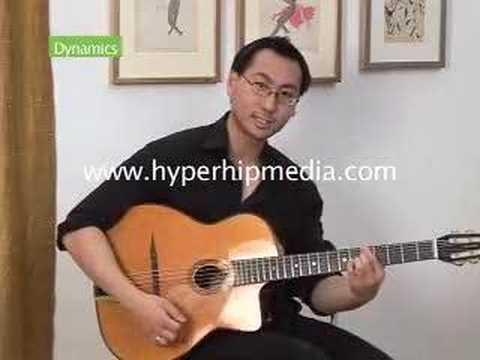 Django Reinhardt Jazz Manouche Guitar Lesson