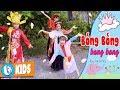 Bống Bống Bang Bang - Bé Minh Vy | Nhạc Thiếu Nhi [MV 2018]