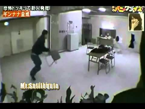 The best Japanese Prank