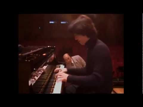 Yundi Li Rehearsal Tapes - CHOPIN Piano sonata No.3 in B minor, Op.58 4th.