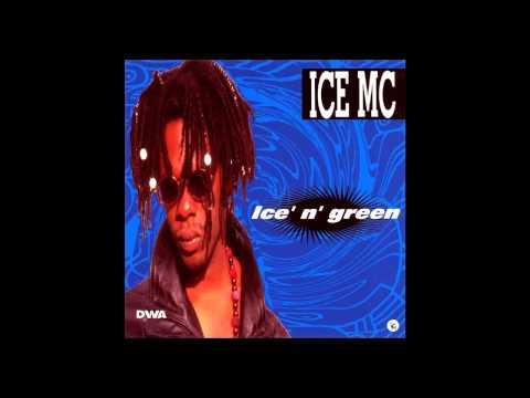 Ice MC feat. Alexia – it's a rainy day (Euro Club Mix) [1994]
