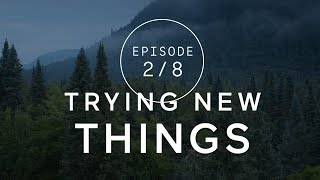 E02: Trying New Things | Born to Let Go | QuébecOriginal