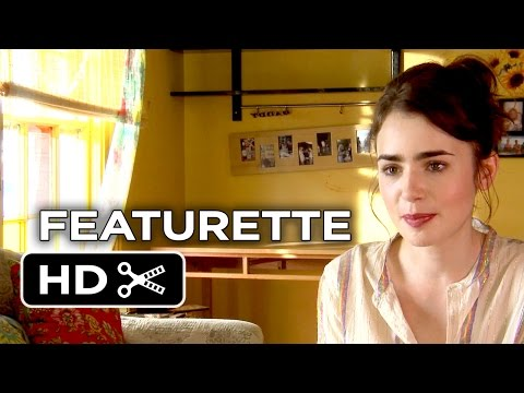 Love, Rosie Featurette - About Rosie (2014) - Lily Collins Romantic Comedy HD
